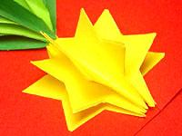 クリスマスカード 手作り手順画像4