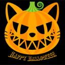ハロウィンの無料イラストかぼちゃ特集カワイイのがいっぱい 年賀状 はがき作成ナビ